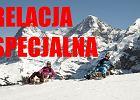 Szwajcaria - zima dla wszystkich! Zakochasz się, nawet jeśli nie jeździsz na nartach [FOTORELACJA DZIEŃ PO DNIU]