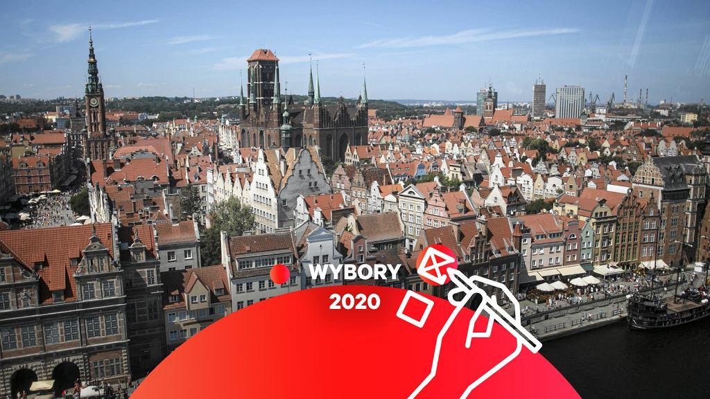 Jak głosowano w Gdańsku?
