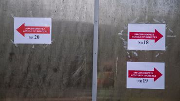 Wybory prezydenckie 2020 Białystok