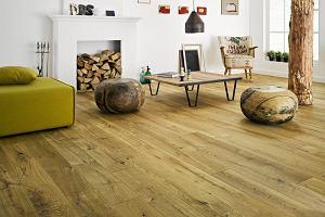 Podłogi egzotyczne: czyli jakie drewno wybrać, aby stworzyć przytulne wnętrza