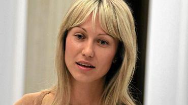 dr Magdalena Ogórek