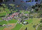 Ta wioska jest tak piękna, że władze zabroniły robić jej zdjęcia. Nie chcą robić ludziom przykrości