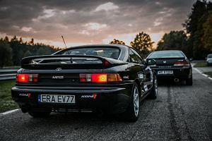 Classic Auto Cup | Finałowa runda w Kielcach