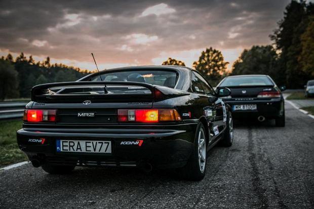 Classic Auto Cup   Finałowa runda w Kielcach