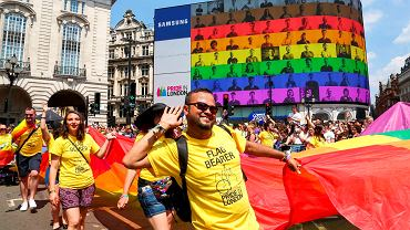 Parada London Pride