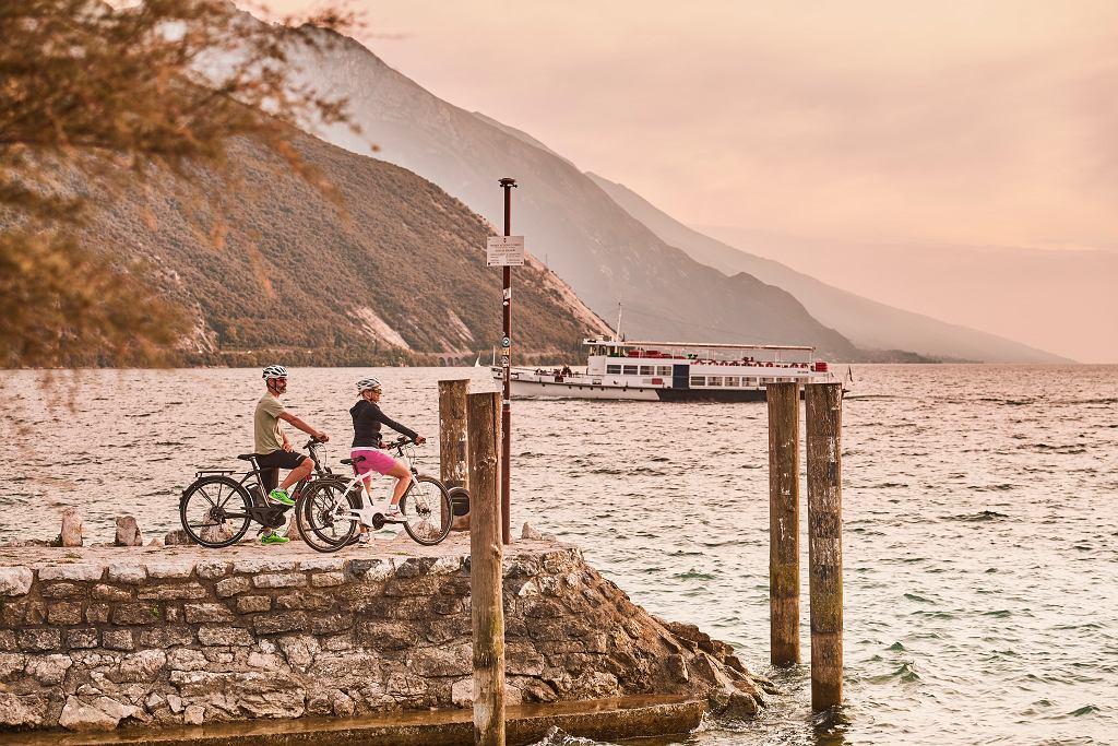 Ebike Lago di Garda