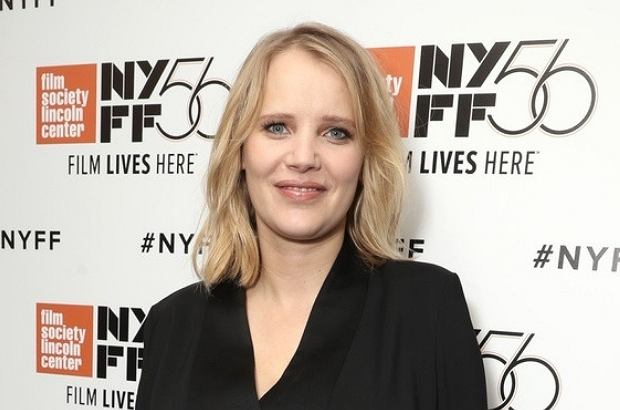 Joanna Kulig - Pokaz filmu Cold War na festiwalu filmowym w Nowym Jorku