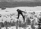 Nie żyje skoczek narciarski. Tragiczny skok. Obrażenia były zbyt poważne
