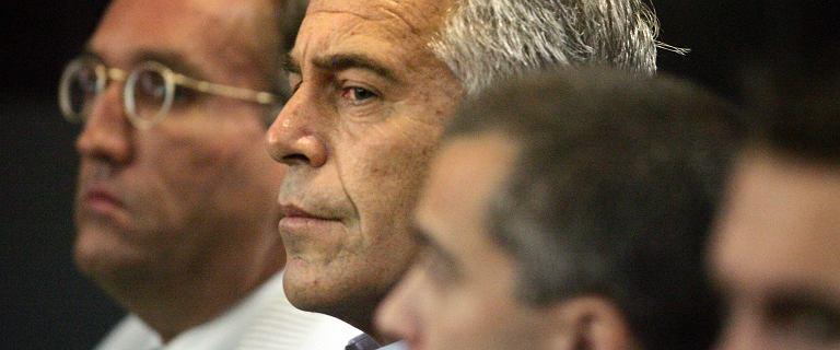 Raport koronera rozwiewa wątpliwości. Epstein popełnił samobójstwo