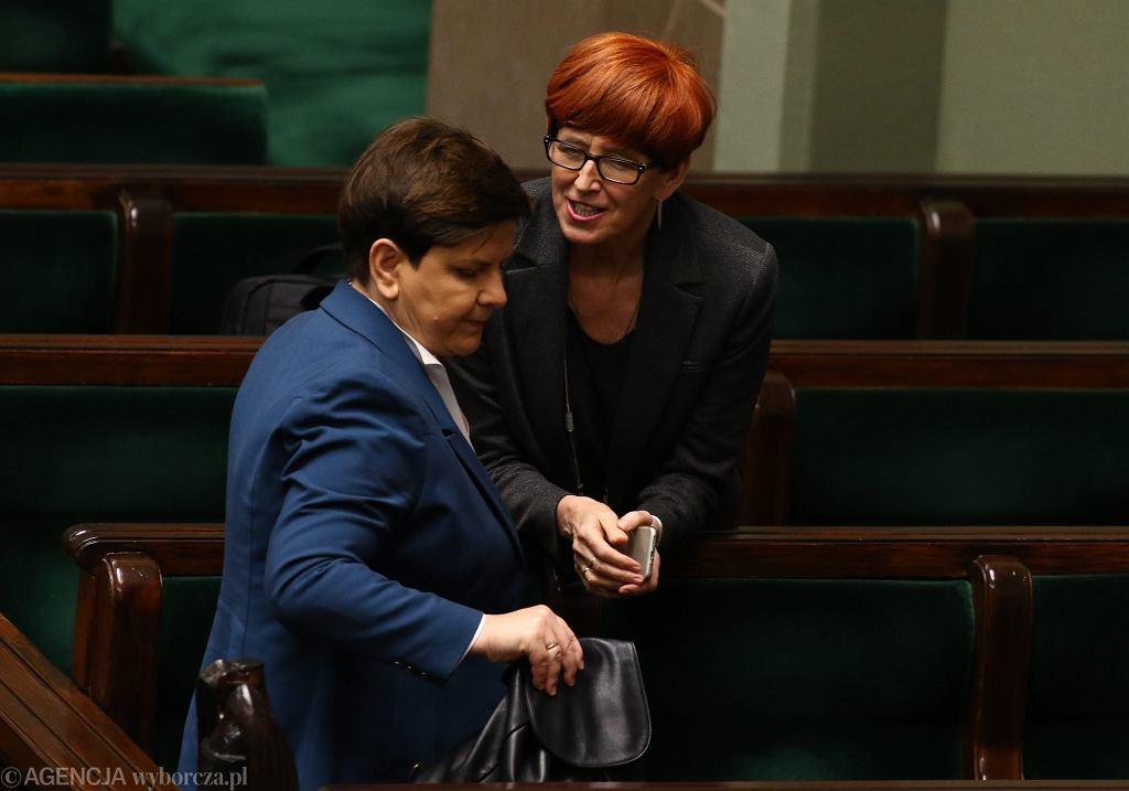 41 Posiedzenie Sejmu VIII Kadencji