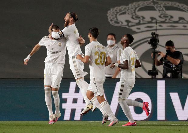 Cztery gole w meczu Real. Tak wygląda ostateczna tabela. Walka do końca o utrzymanie