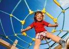 Zabawy dla dzieci: muchy i pająki