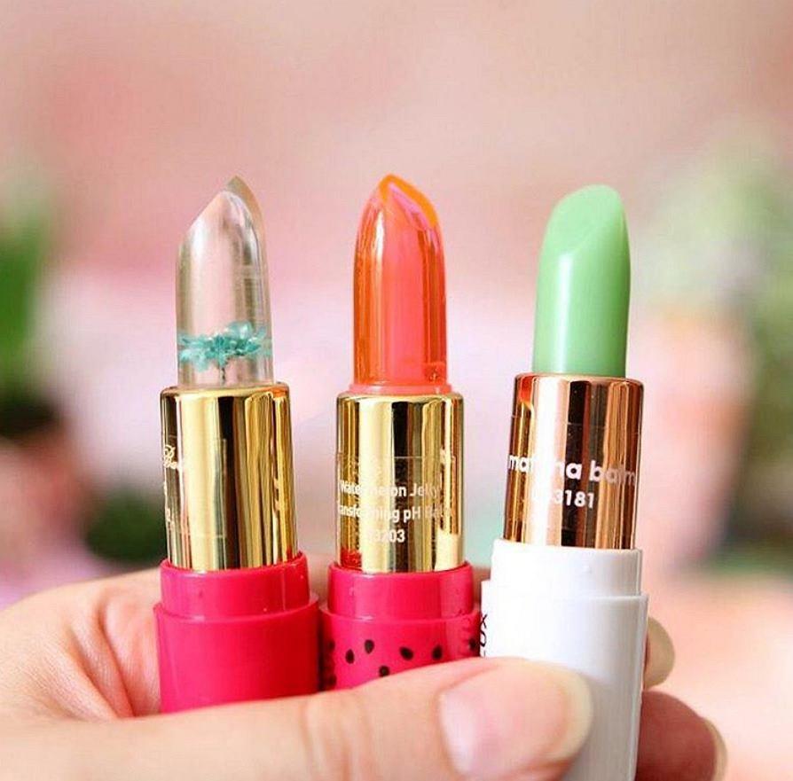 Lodowa szminka Winky Lux