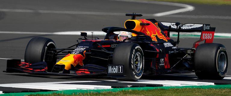 Sensacja na Silverstone! Mercedesy pokonane pierwszy raz w sezonie F1