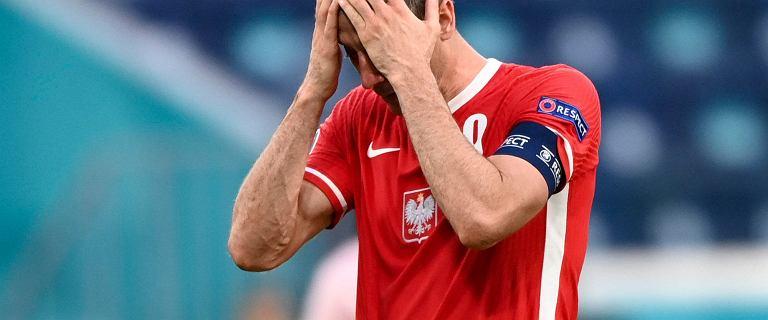 Gary Lineker rozlicza mecz Polska - Szwecja. Boleśnie dla Polaków