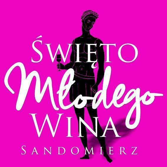 Święto Młodego Wina w Sandomierzu - już po raz szósty!