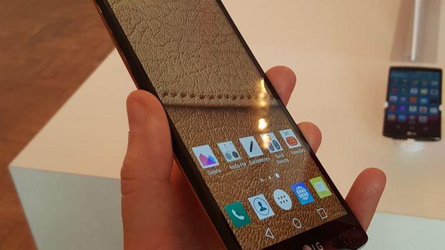 LG G5 będzie aż tak potężny? Wyciekła specyfikacja