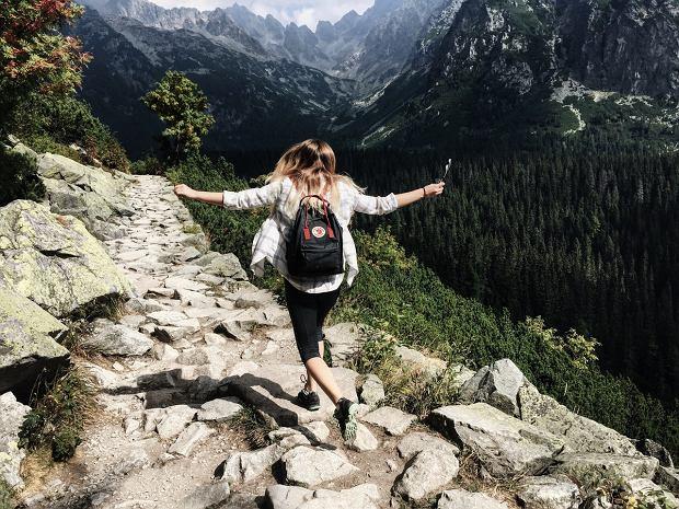 Wakacje w górach - sprawdź, jak się przygotować.