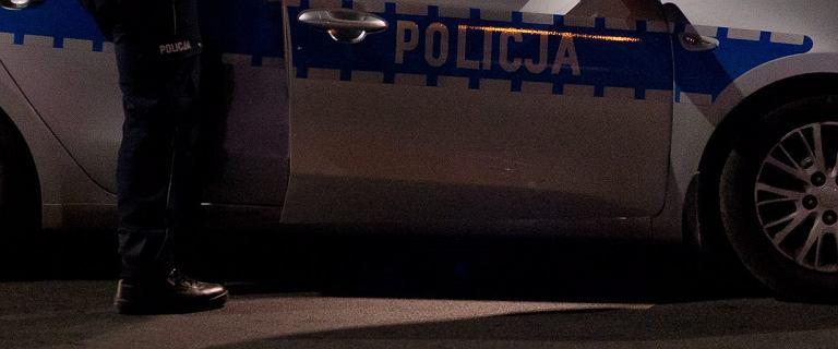 Zderzenie trzech aut na A2, 10 osób zostało rannych