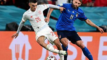Wyciekły wyniki pierwszej indywidualnej nagrody na Euro 2020. Pozamiatał konkurencją