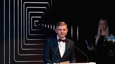 Festiwal Polskich Filmów Fabularnych. Gala Polskiego Instytutu Sztuki Filmowej. Rafał Zawierucha