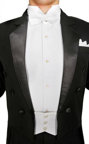 Dress code: tłumaczymy zasady, TAGI: moda męska, dress code, styl, White tie