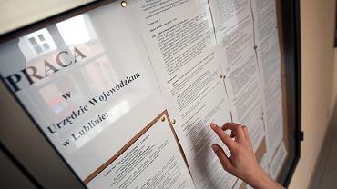 Zwolnienie z pracy. Jak znaleźć nowa pracę? Ile wynosi i komu przysługuje zasiłek dla bezrobotnych?