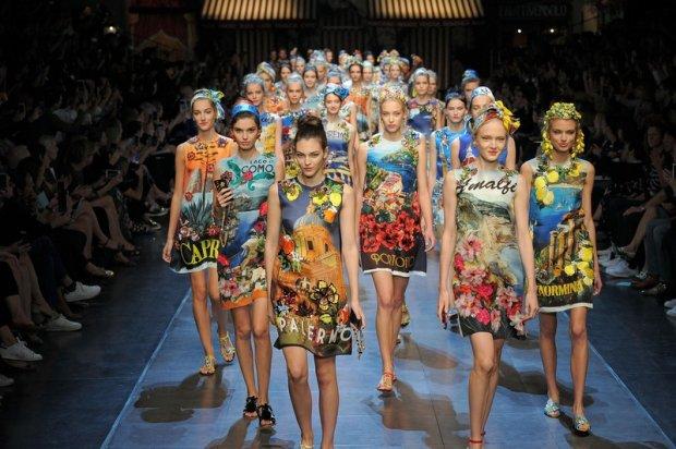 FDolce_Gabbana  Ready to wear spring summer 2016 _MILAN september  2015