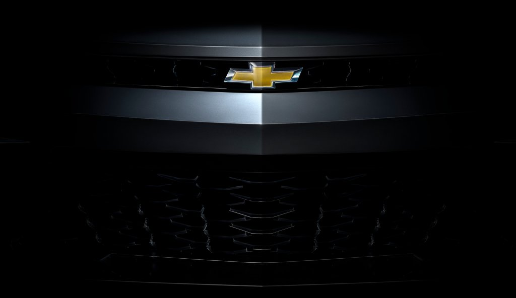Chevrolet Camaro VI