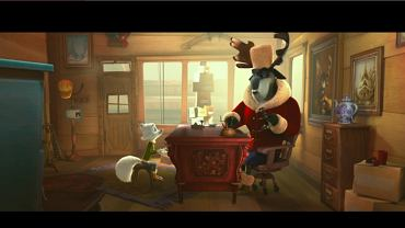 Filmy dla dzieci 2019. 'Snieżna paczka' to film, którego premiera odbędzie się wkrótce.