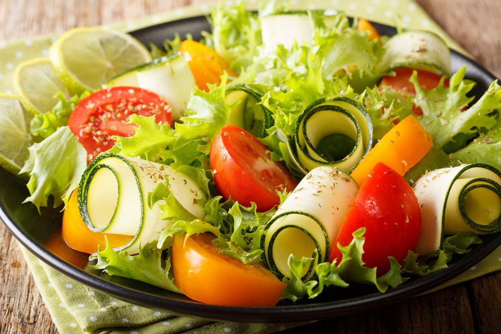 Przepisy na zdrowe dania