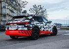 Audi e-tron - wiemy, ile kosztuje elektryczny SUV Audi