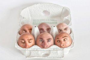 Jajecznica czy sadzone? To, w jaki sposób przyrządzasz jajka, świadczy o Twojej osobowości