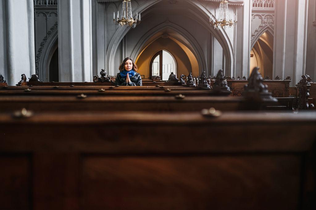 Msza święta online na żywo. Sprawdź, gdzie obejrzeć mszę 20 września. Zdjęcie ilustracyjne