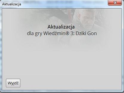 Wiedźmin 3: Dziki Gon - patch 1.01