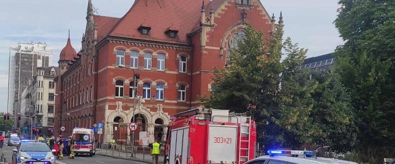 Katowice. 19-latka wpadła pod autobus. Zginęła na miejscu
