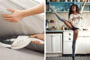 Sprzątanie - ile można spalić kalorii w trakcie domowych porządków?