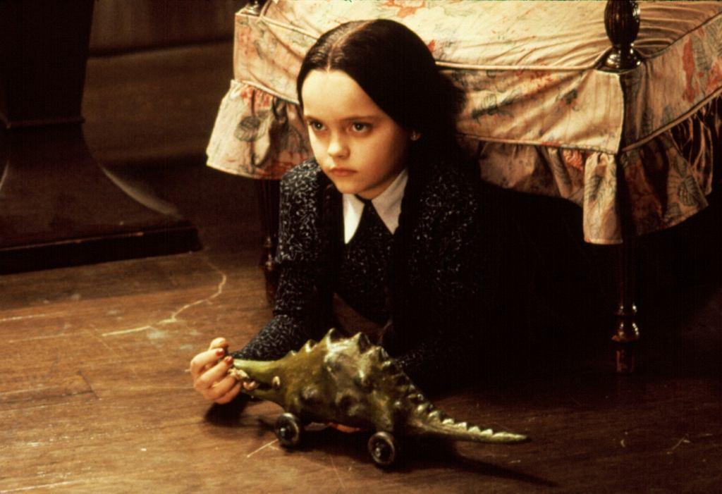 Rodzina Addamsów, 1991