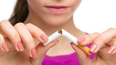 Jeśli przestajemy palić, już po 24 godzinach tętno i ciśnienie zaczynają nam spadać
