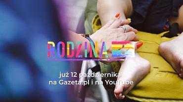 Rodzina+ - nowy serial na Gazeta.pl i na Youtube