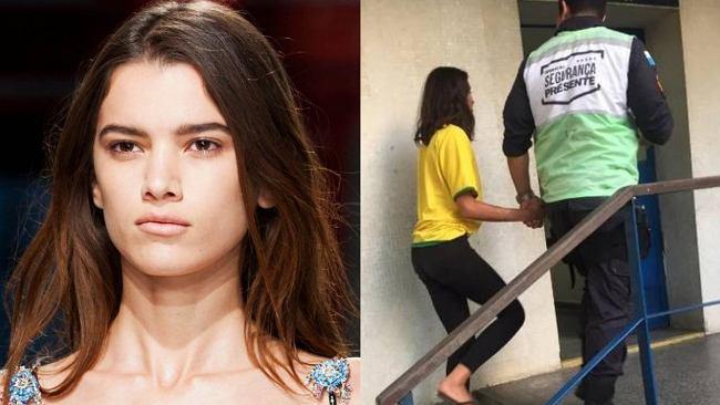 """Zaginiona w Nowym Jorku modelka została po ponad roku odnaleziona w... brazylijskiej faweli. """"Była zdezorientowana"""""""
