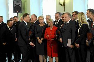 Prezydent Andrzej Duda powołał Radę Dialogu Społecznego