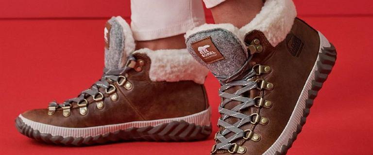 Buty tej marki są porządne, ciepłe i wodoodporne. Teraz kupisz je z rabatem do 74%!