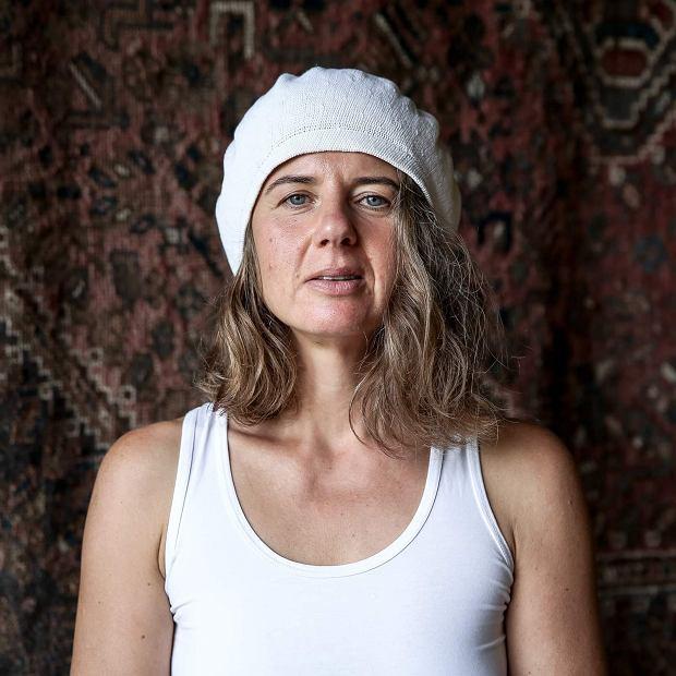 Iza Moczarna, artystka: Chcę stworzyć wielki, czerwony namiot z osobami menstruującymi