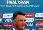 Liga angielska. Van Gaal od nowego sezonu trenerem Manchesteru United