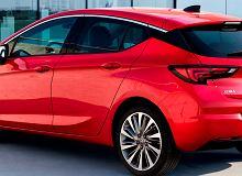 Opel Astra pożegna się z Gliwicami? Nowa generacja ma być produkowana w Russelsheim