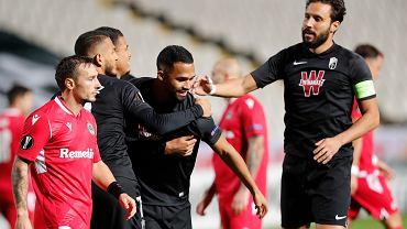 Klub La Liga jedzie na mecz z siedmioma piłkarzami pierwszego zespołu. Nie dostali zgody na przełożenie meczu