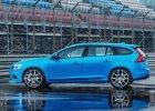 Volvo V60 Polestar | Tym razem kombi