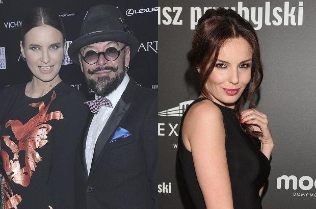 Agnieszka Włodarczyk, Tomasz Jacyków, Joanna Horodyńska
