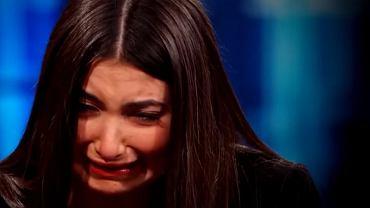 Nicolette boi się, że nie przeżyje za 3600 złotych